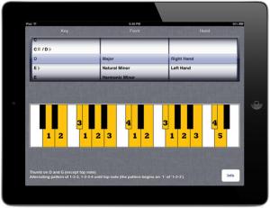 Piano App Updates