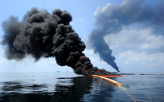 Five Years Later: Flow Measurement during the 2010 Gulf Oil Spill